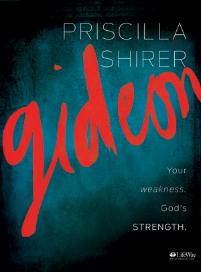 Gideon: Your Weakness. God's Strength (PTBS – 4)
