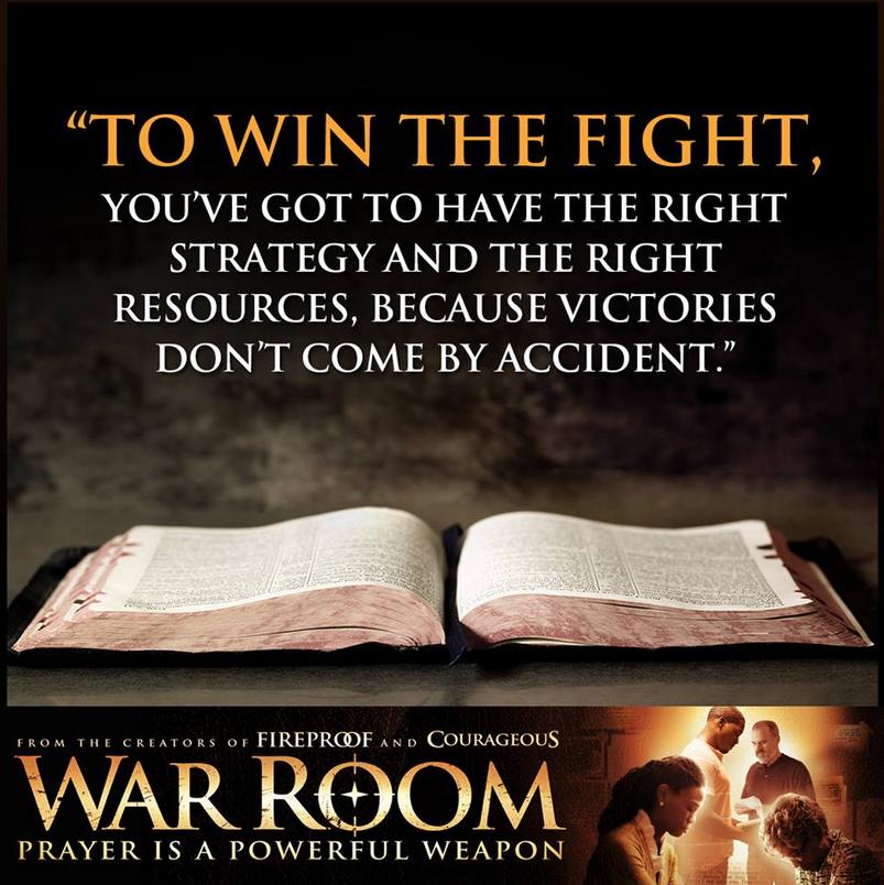 WAR ROOM BIBLE STUDY EBOOK DOWNLOAD
